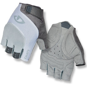 Giro Tessa Gel Bike Gloves Women grey/white
